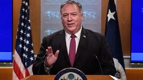 Former Secretary of State Mike Pompeo, wife violated ethics rules, State Department watchdog says