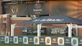Judges allows pop-up voting event at Subaru Park
