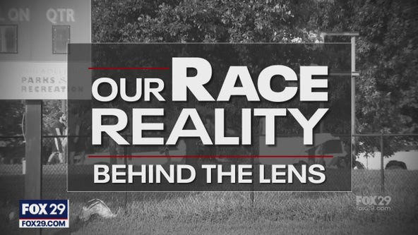 Our Race Reality: Behind the Lens