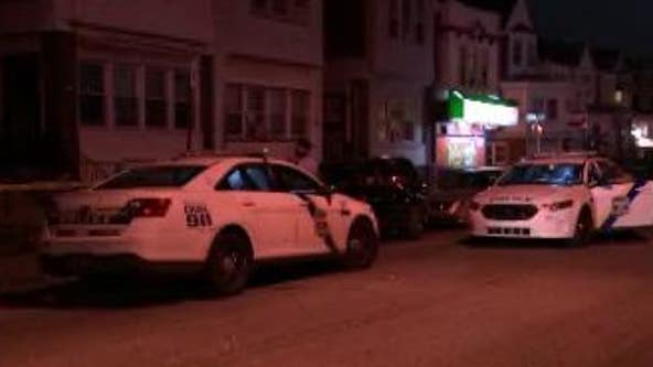 Police: Boy, 3, shot in Southwest Philadelphia