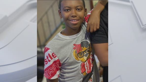 Lumberton Township police search for missing boy, 12, last seen Sunday night