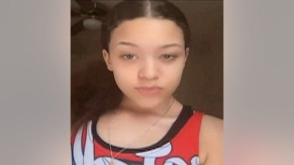 Police search for missing girl, 14, last seen in Southwest Philadelphia