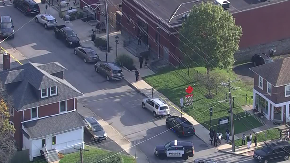 Police: 1 wounded in shooting following altercation at family memorial service in Ardmore