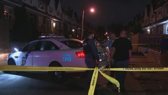 Police: Man, 28, shot in the head and killed in Northeast Philadelphia