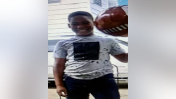 Police search for boy, 10, missing from Brewerytown