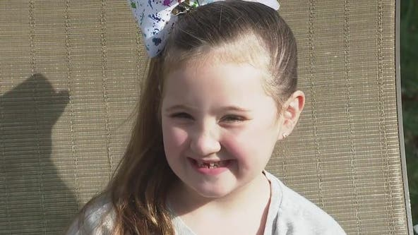 How Tooth Fairy gifts inspired a Bucks County girl to give back to her community