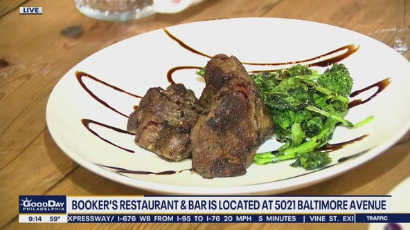 Our Race Reality: Buying Black - Booker's Restaurant and Bar