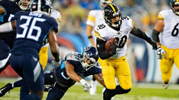 NFL: Steelers-Titans game postponed until later in season