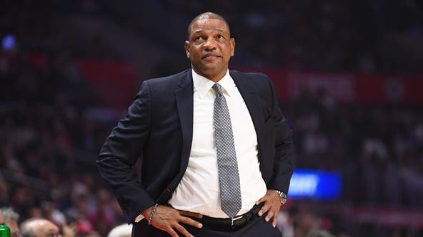 Report: Philadelphia 76ers reach agreement with Doc Rivers to become next head coach