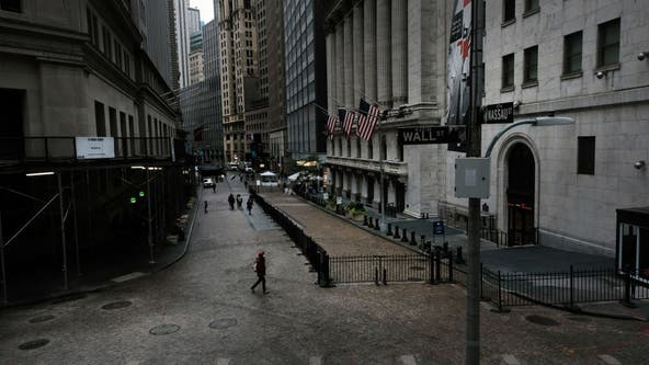 Stocks plunge as COVID-19 cases surge in US