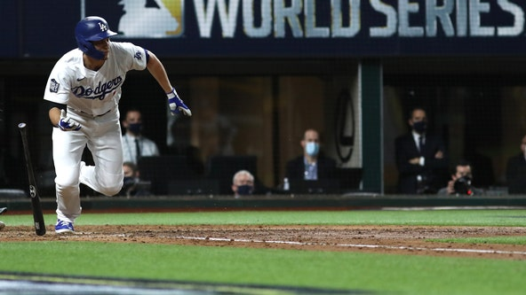 Dodgers capture first World Series win since 1988 after beating Rays