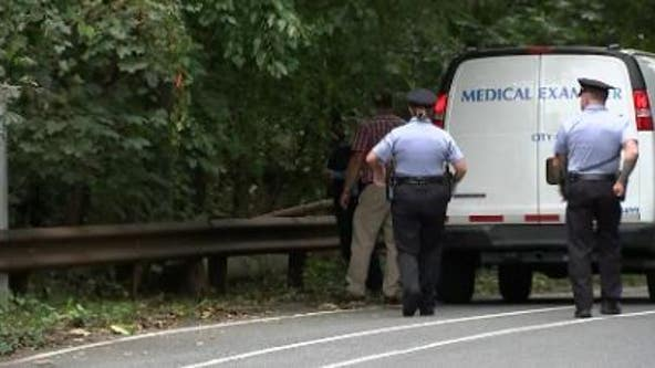 Severely decomposed body found behind Woodford Mansion in Fairmount Park, police say