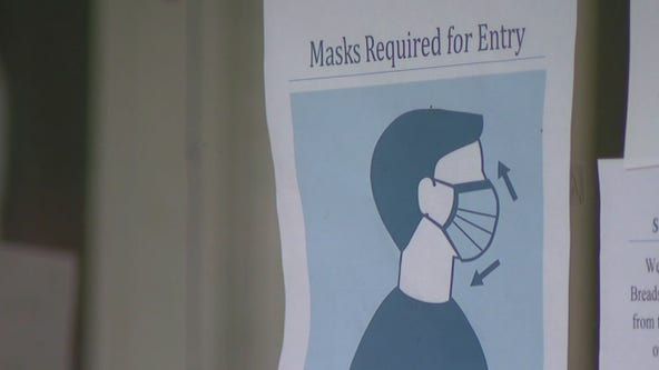 Narberth passes ordinance imposing fines for people refusing to wear masks