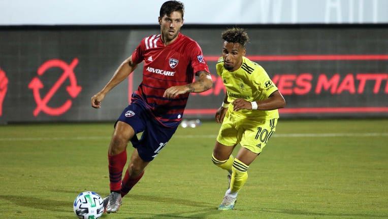 FC Dallas v Nashville SC - MLS 2020