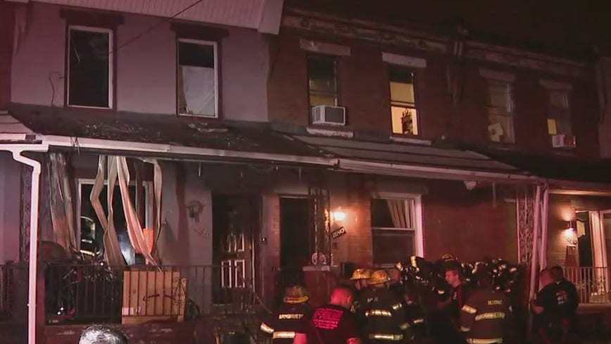 Mother, teenage son die following house fire in Point Breeze; daughter stable at CHOP