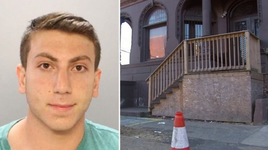 Ex-Temple University frat president gets prison term for attempted sexual assault