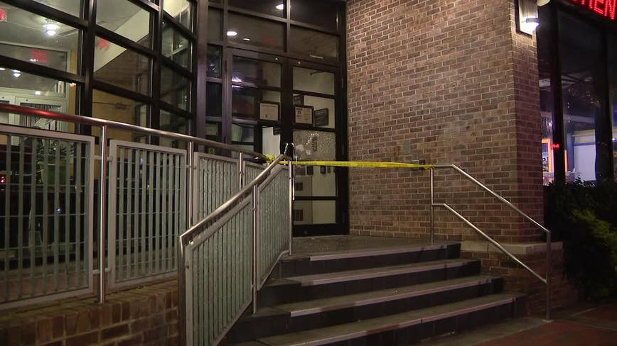 Police investigating attempted break-in at FOX 29 Thursday morning