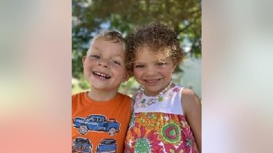 Police search for missing children from Berks County