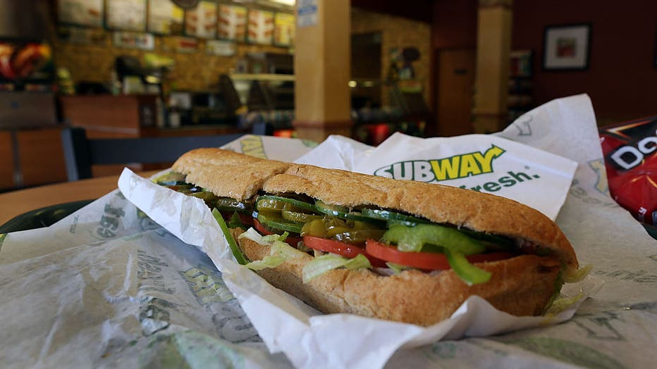 01d1709a-Subway Settles Not-Really Foot Long Sandwich Litigation