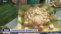 Tips for an outdoor Thanksgiving