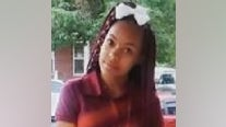 16-year-old girl reported missing from Camden, police say