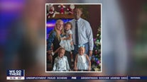 New Jersey fire chief, wife thankful after adopting 2 siblings