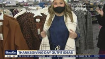 Thanksgiving Day outfit ideas for outdoor celebrations