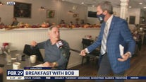 Breakfast with Bob: Kelly's