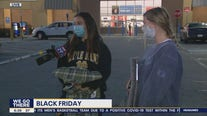 Black Friday shoppers uphold tradition at King of Prussia Walmart