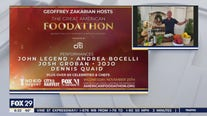 Iron Chef Geoffrey Zakarian to host The Great American Foodathon
