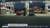 Thanksgiving travel continues despite pandemic