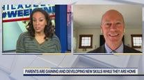 Cashing In: Tips for moms reentering workforce