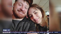 Husband grieving after wife killed in crash on I-95 in New Castle County