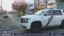 Investigators believe 3 shootings in West Philadelphia are connected