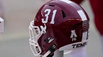 AAC cancels Temple's next game against #7 Cincinnati due to COVID-19