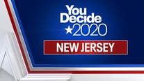 Check 2020 General Election results for New Jersey
