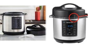 Crock-Pot recall: Nearly 1 million Sunbeam products recalled for burn hazard