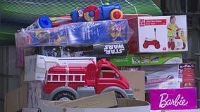Toys for Tots Burlington County struggling to support local families during holiday season