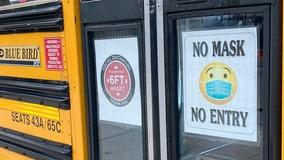 Schools across U.S. abandon classes as virus surges