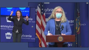 Pa. schools required to commit to safety measures regarding the surge in COVID-19 cases
