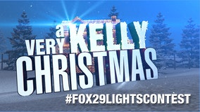 A Very Kelly Christmas - 2020 Contest Rules