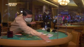 Citing governor's virus restrictions, Borgata cutting jobs, hours