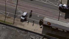 Police: 1 dead, 3 badly injured after North Philadelphia accident