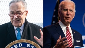 Schumer calls on Biden to cancel student loan debt with executive order
