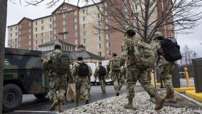 National Guard reports to Chicago in case of election unrest