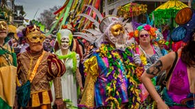 New Orleans shutters bars, bans liquor sales during 2021 Mardi Gras weekend
