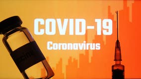 Who will be the first to get coronavirus vaccines?