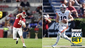 Auburn tries to prove its Iron against Alabama