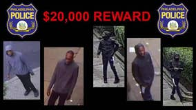 Philadelphia police seek two men in connection with an August North Philly homicide