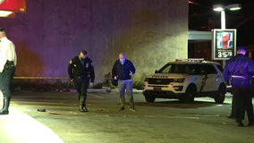 Man, 19, shot and killed after argument at gas station in Germantown, police say